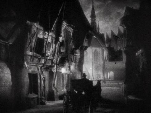 Calle Morgue