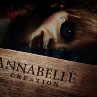 """Annabelle Creation"", mejor que ""Annabelle"""