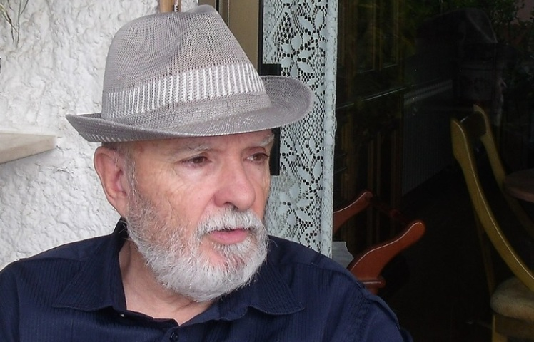 Ralph Barby
