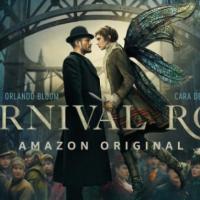 """Carnival Row"": esperando su segunda temporada"
