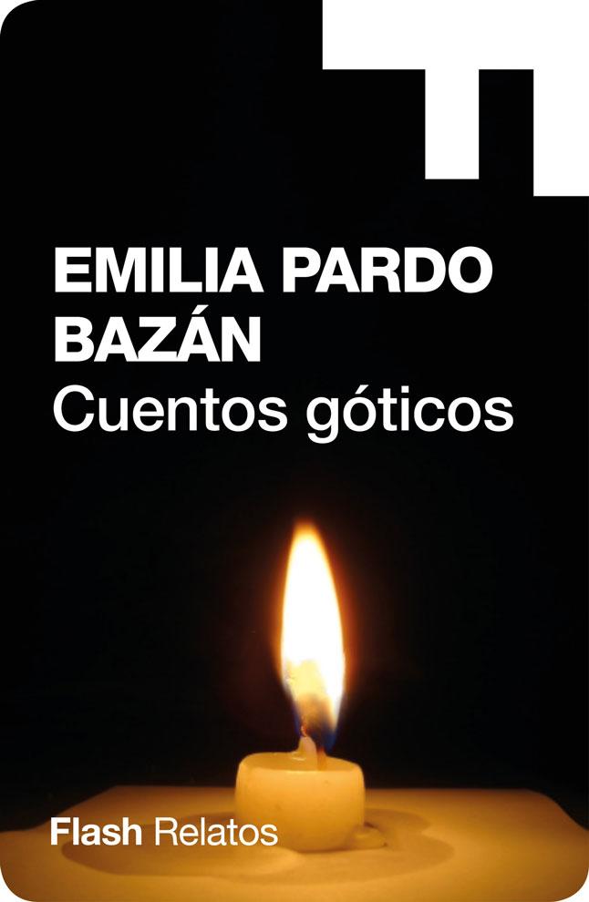 Emila Pardo Bazán