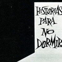 """Historias para no dormir"" en Amazon Prime Video"
