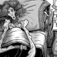 """""""El almohadón de plumas"""", de Horacio Quiroga"""