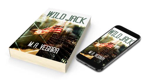 """Comprar """"Wild Jack"""" en Amazon"""