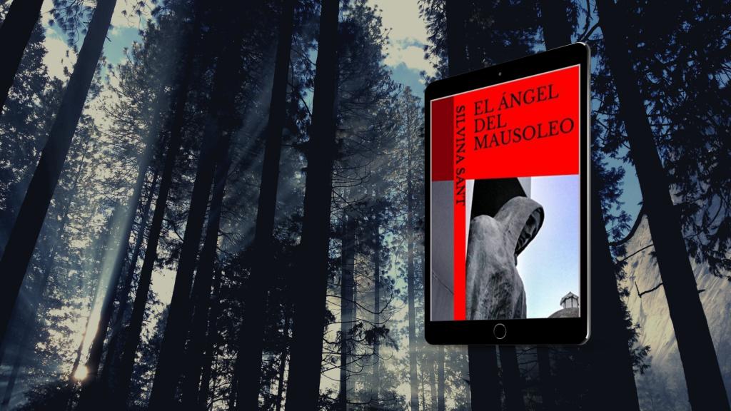 El ángel del mausoleo
