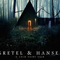"""""""Gretel y Hansel"""": Una excelente película de terror"""