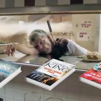 La trilogía de Bill Hodges para celebrar los setenta y tres años de Stephen King
