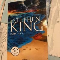 """Duma Key"", una de las mejores novelas de Stephen King"