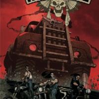 """""""El diablo sobre ruedas"""", Steven Spielberg, Joe Hill, Stephen King y, como guinda, Richard Matheson"""